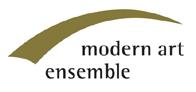 Modern Art Ensemble